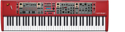 Nord Stage 2 HA76 (ex-demo)
