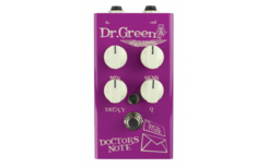 DR. Green Doctors Note Envelope Filter for Bass