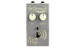 DR. Green Bass Verb for Bass