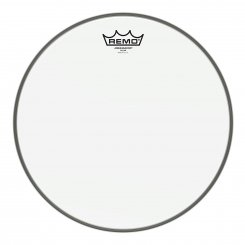 Remo 13 Wheaterking Ambassador clear