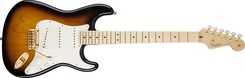 Fender 60th Anniversary Commemorative Stratocaster MN 2-ton