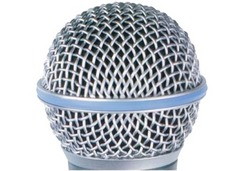 Gaubtelis Beta 58A mikrofonui
