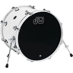 DW Performance 18x22 bosinis būgnas
