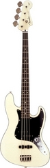 Fender Aerodyne Jazz Bass AJB VWH Made in Japan Limited