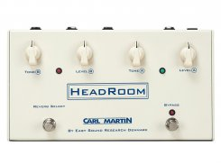 Carl Martin Head Room