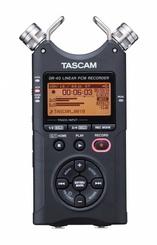 Tascam DR-40v2
