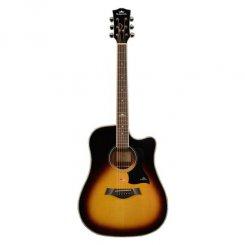 Kepma D1C 3TS akustinė gitara