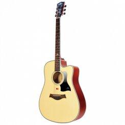 Kepma A1C N akustinė gitara