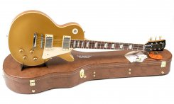 Gibson Custom Shop Les Paul 1957 V.O.S. Antique Gold