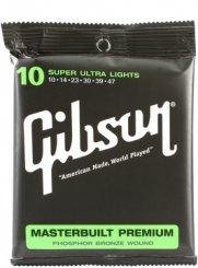Gibson GMB10 stygos akustinei gitarai