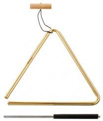 MEINL TRI20B 8inch Triangle Solid Brass