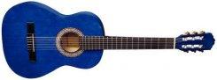 Miguel Almeria PS500.055 Blue klasikinė gitara