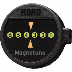 Korg MG1 Magnetune derinimo tiuneris gitarai