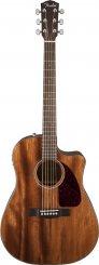 Fender CD-140SCE All Mahogany elektro-akustinė gitara