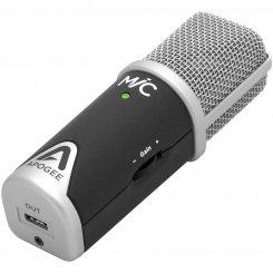 Apogee Mic USB mikrofonas iPad/Mac