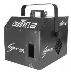 Chauvet HURICANE HAZE 3D