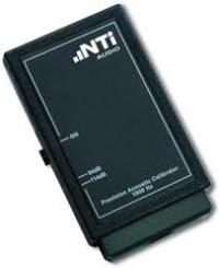 NTI Precision Calibrator