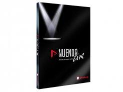 Nuendo Live