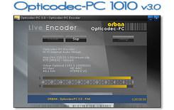 Orban Opticodec-PC 1211e