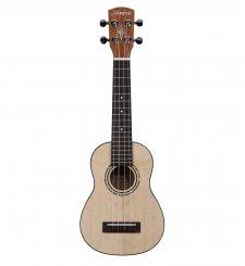 Alvarez RU26S Soprano ukulele