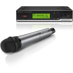 Sennheiser XSW 35 belaidis mikrofonas