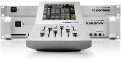 tc electronic Mastering 6000Mk2 incl TC Icon MKII