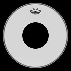 Remo 13 CS Bottom Top Black Dot Clear
