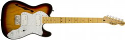 Squier Vintage Modified 72 Thinline Telecaster MN 3TS