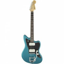 Fender Limited Edition American Special Jazzmaster Bigsby OCT