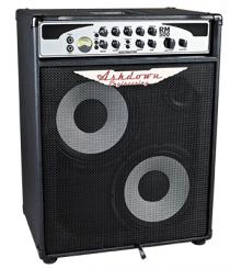 Ashdown RM-C210T-500 kūbas bosinei gitarai