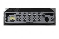 Ashdown RM-500H-EVO head