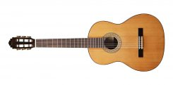 Manuel Rodriguez A klasikinė gitara