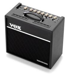 VOX VT40X stiprintuvas elektrinei gitarai