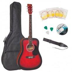Encore EWP 100RB akustinė gitara