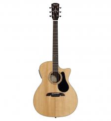 Alvarez AG60CE Grand Auditorium elektro-akustinė gitara
