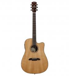 Alvarez MDA70CE-BB elektro-akustinė gitara