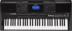 Yamaha PSR-E453 midi klaviatūra