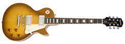 Epiphone LES PAUL STANDARD PLUS Pro Honey Burst elektrinė gitara