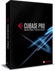 Cubase Pro 9 EE