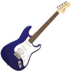 Squier Affinity Stratocaster HSS RW Metallic Blue