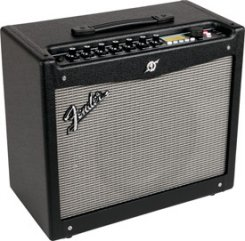 Fender Mustang I V2 stiprintuvas elektrinei gitarai