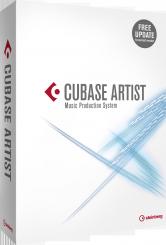 Cubase Artist 9 EE