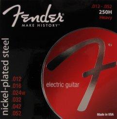 Fender 250H stygos elektrinei gitarai