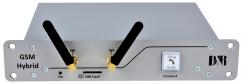 D-R GSM-Studio hybrid