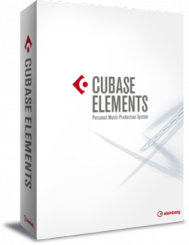 Cubase 9 Elements EE