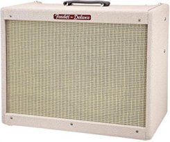 Fender Blues Deluxe Blonde