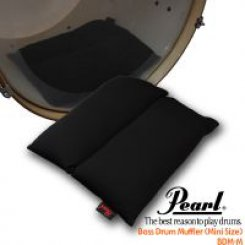 Pearl BDM-M Bass Drum Muffler, Mini size