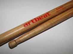 ARTBEAT Hickory Fusion Standard series būgnų lazdelės