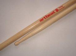 ARTBEAT Hickory Funky Standard series būgnų lazdelės