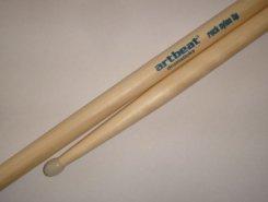 ARTBEAT Hornbeam Rock Nylon Tip būgnų lazdelės